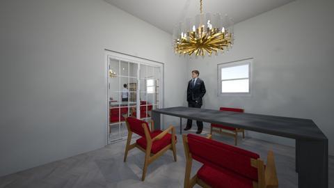 EMPRESA MEI - Office - by fernandabyt