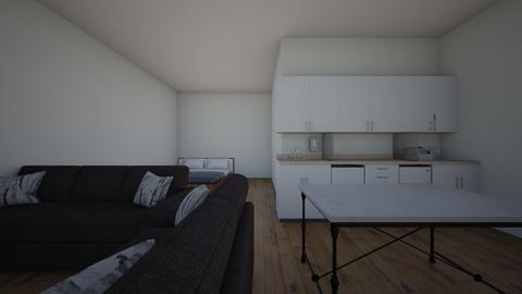 mums room - by lexib36