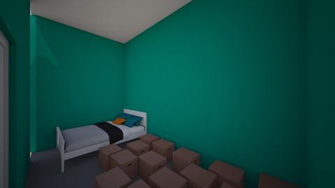 basement - by IMB1228