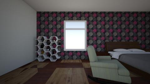 room - by varshitha