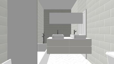 bathroom1 - Bathroom  - by natalikowalskybryl