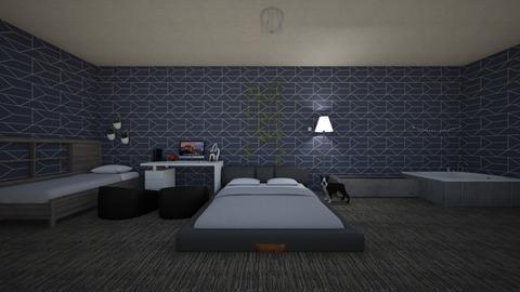 my best room  - by sreyes