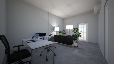 Kare3 - Office  - by SLSG