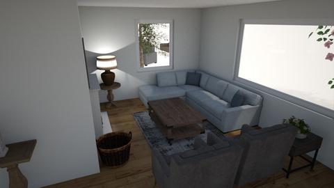 Astrid - Country - Living room  - by spvoorbij