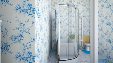 B R 1  - Classic - Bathroom  - by deleted_1493951113_Newly Nuno