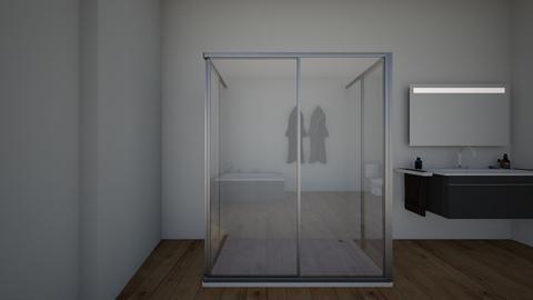 badkamer - Bathroom  - by 819855