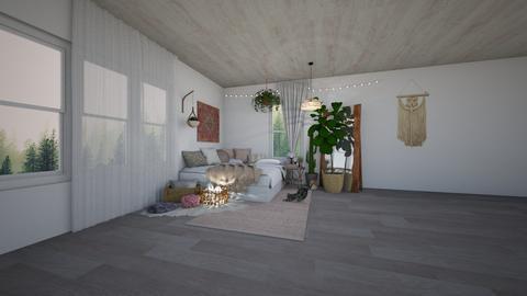 loft - by sophia_diaz