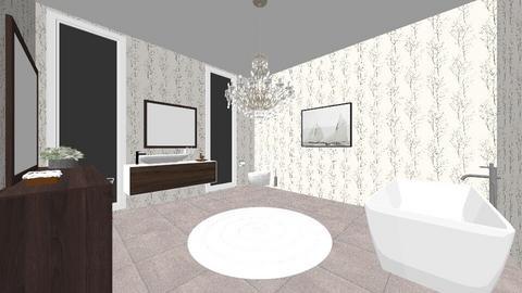 Bathroom - Bathroom  - by julieinnenarchitektin