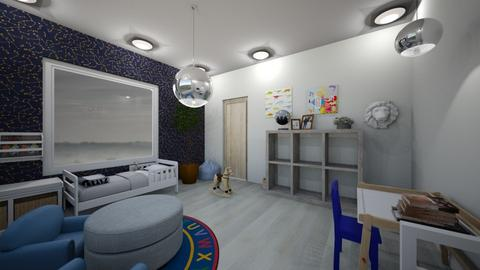 toddler room  - Kids room  - by tessmcquillan