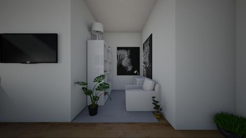 my elite bedroom  - Bedroom  - by sherifm0001