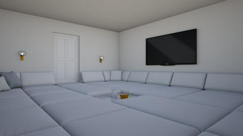 Sofa Room - by elkell12