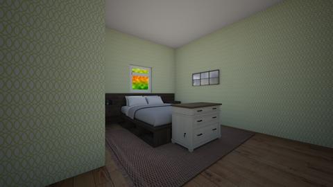 kitchen - Bedroom  - by armiller1s
