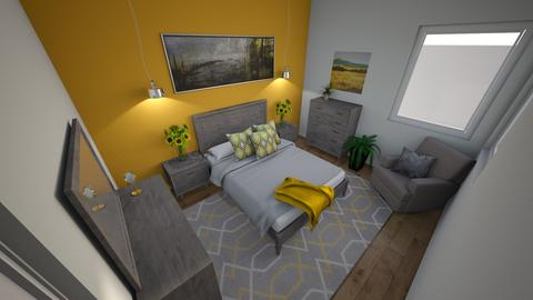 LS for Scott and Cyrena - Living room  - by TheDutchDesigner
