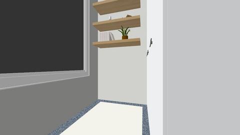 ursulas room design _ v1 - Modern - Bedroom  - by uxcharlotte