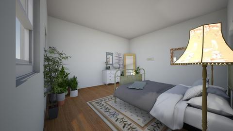 Bedroom 1 - Bedroom  - by emwilliams