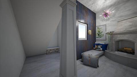 Fancy living - Living room  - by RainbowUnicorn10