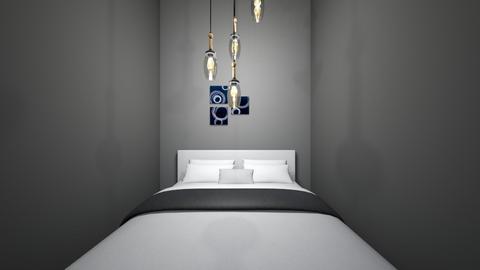 school - Bedroom  - by 863010