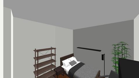 Bedroom - Bedroom  - by Fenglet