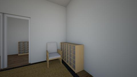 Sala meninos - Kids room  - by sofigcb