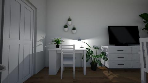 studio better - by nethuratna