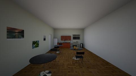 Project - Office  - by sebjo