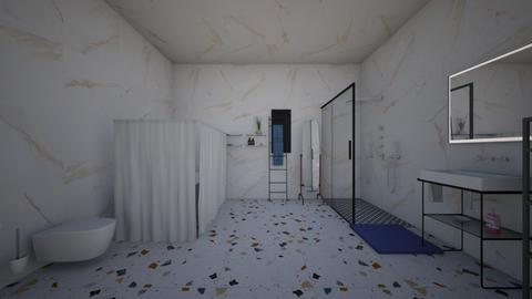 bathroom - Bathroom  - by dunlopgirl