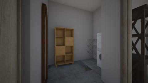Future apartment - Classic - by Haniwen