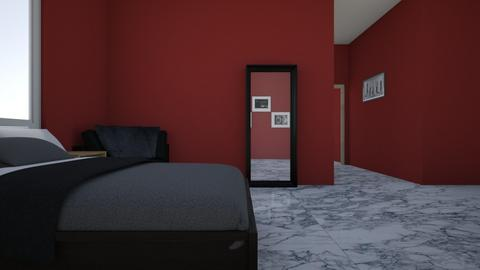 Cuarto de Daka 7 - Bedroom  - by PaolaRoque