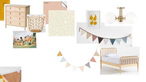 Olives Bedroom - by heathjoy
