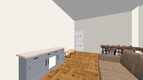 Sala - Living room  - by matfernan