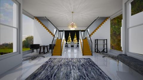 Modern Architecture  - by samanthamcdaniel