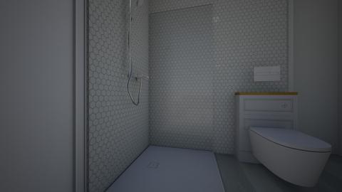 Kunesova 2 Bathroom - Bathroom  - by Neenah_25
