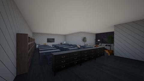 Chxppxrs classroom - Modern - Office  - by Chxppxr bxlooooo