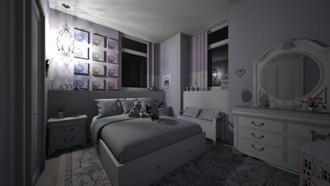 soft - Kids room  - by hillygabe