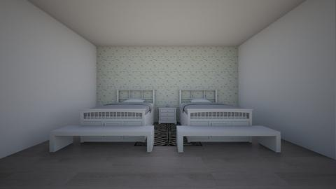 Kids Bedroom - Bedroom  - by jordynclark