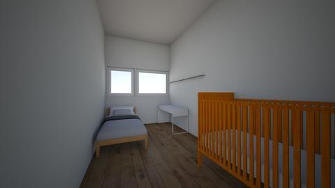 Voorstel mama en papa - Bedroom  - by Irispardoel