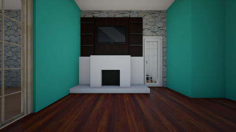 pic 1 of living room - Living room - by wilton Zuah_328