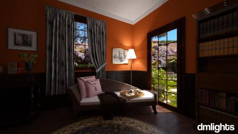 Sunday - Living room - by DMLights-user-982312