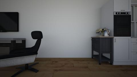 primer piso - by willcasdon