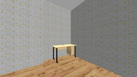 Toddlers Room - Classic - Kids room  - by CurrieT