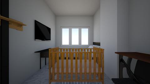 MyRoomBishan - Bedroom  - by sahlansahlan