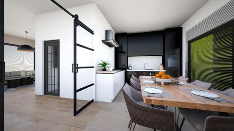claradani2020 - Living room  - by Claradanixx