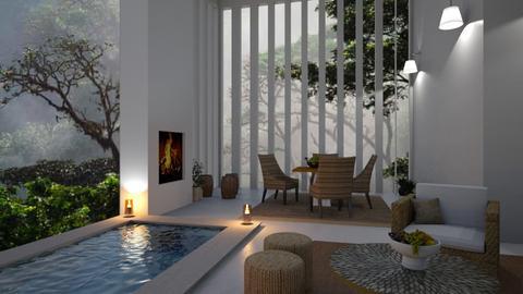 patio - by Missykittens