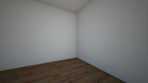 Studio Apartment - Living room  - by lenriquez