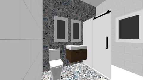 no bath1 - Bathroom - by bathroom22