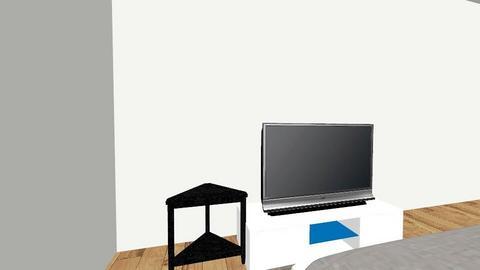 Math BedRoom - Bedroom  - by nicksen19