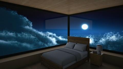 Moonlight - by EthanSB6