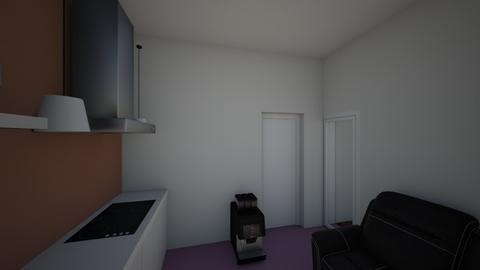 bedroom - Bedroom - by 26WardLK