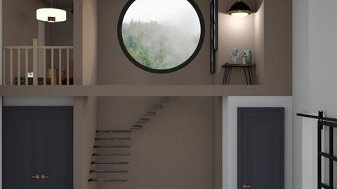 Staircase - by Yudum Kutlu