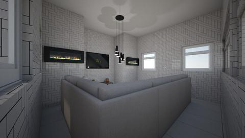 living area - Living room  - by kadennoel